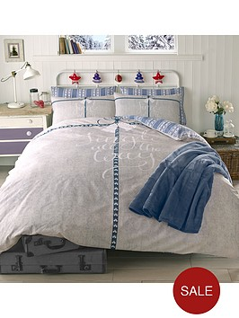 jingle-all-the-way-christmas-duvet-cover-set-naturalblue