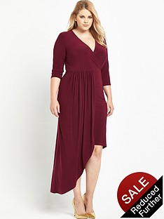 so-fabulous-asymmetric-wrap-front-dress-red