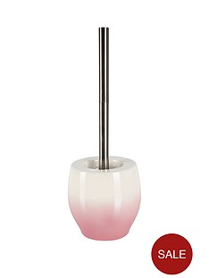spirella-bali-gradient-toilet-brush-amp-holder-ndash-pink