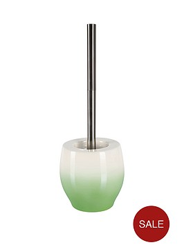 spirella-bali-gradient-toilet-brush-amp-holder-ndash-green