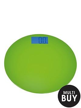 spirella-bowl-electronic-scales-in-kiwi