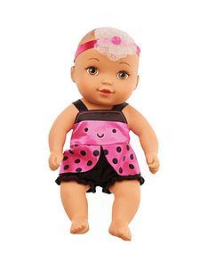 water-babies-waterbabies-sweet-cuddlers-ladybug