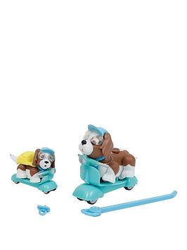 pet-parade-family-scooter-playset