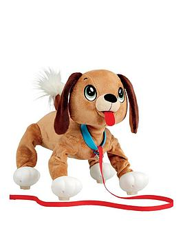 peppy-puppy-brown-dog