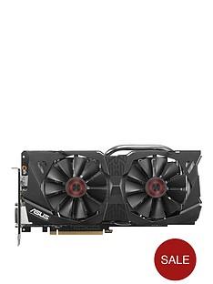 asus-strix-nvidia-gtx970-4gb-gddr5-overclocked-graphics-card