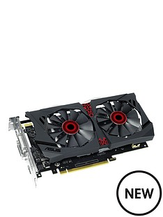 asus-strix-nvidia-gtx950-2gb-gddr5-overclocked-graphics-card