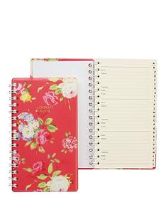 go-stationery-christine-address-book