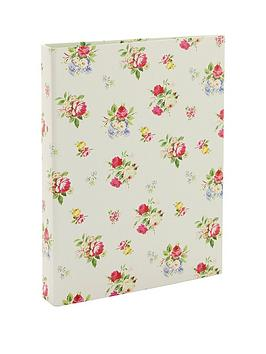 Go Stationery Christine A4 Ring Binder And Lever Arch File