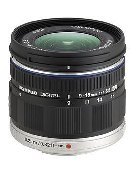 Olympus Olympus M.Zuiko 918Mm Lens