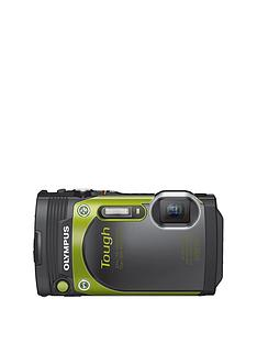 olympus-olympus-tg-870-tough-waterproof-camera-green