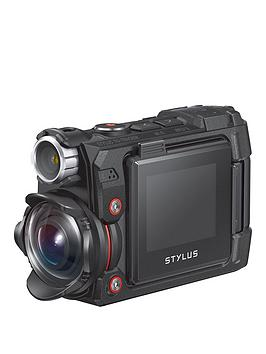 Olympus TgTracker Action Camera 4K