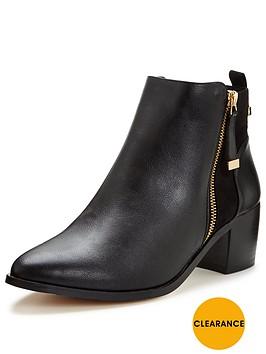 miss-selfridge-clean-western-boot