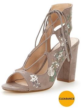 miss-selfridge-miss-selfridge-grey-embroidered-tie-sandal