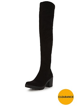 miss-selfridge-kylie-over-the-knee-boot-black