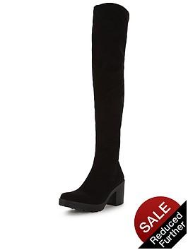 miss-selfridge-kylie-over-the-knee-boot-black