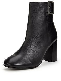 miss-selfridge-square-buckle-boot