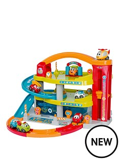 vroom-planet-grand-garage