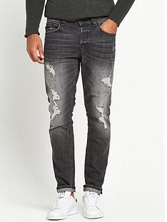 only-sons-regularnbspweft-dark-grey-jeans