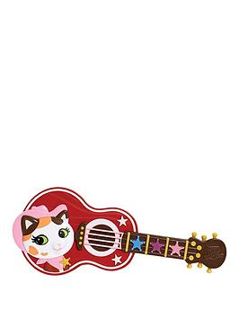 sheriff-callie-guitar