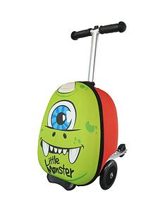 flyte-flyte-15inch-mini-case-scooter-sid-the-cyclops-green