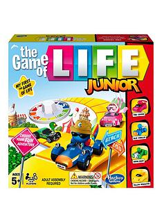 sesame-street-the-game-of-life-junior-game