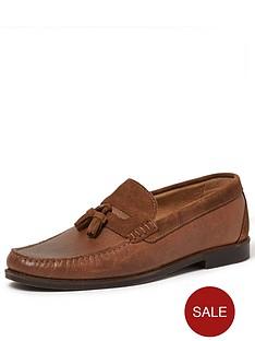 river-island-leathernbsptassel-loafers
