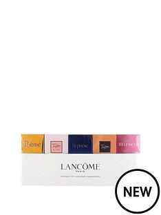 lancome-ladies-5-piece-mini-gift-set