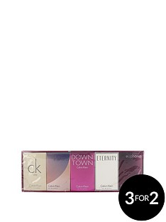 calvin-klein-ck-ladies-5-piece-mini-gift-set