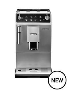 delonghi-delonghi-authenica-silver-bean-to-cup-coffee-machine