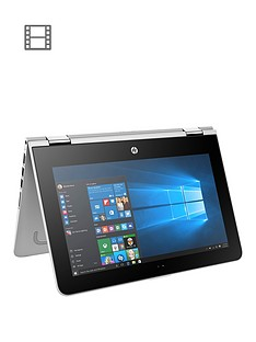 hp-pavilion-x360-11-u003na-intelreg-pentiumreg-processor-4gb-ram-1tb-hard-drive-116-inch-touchscreen-2-in-1-laptop-silver