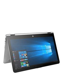 hp-envy-x360-15-aq001na-intelreg-coretrade-i5-processor-8gb-ram-1tb-hard-drive-128gb-ssd-storage-156-inch-full-hd-touchscreen-2-in-1-laptop-with-optional-microsoft-office-365-home-silver