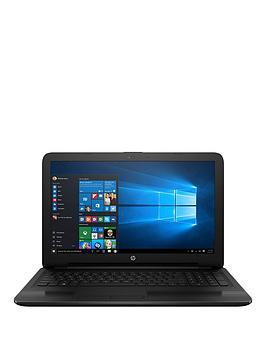 hp-15-ba027na-amd-e-processor-8gb-ram-1tb-hard-drive-156-inch-laptop-with-optional-microsoft-office-365-home-black