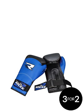 rdx-maya-hide-kids-leather-boxing-gloves