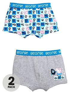 george-pig-boys-boxers--nbsppack-of-2nbsp