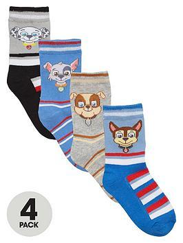 paw-patrol-boys-4-pack-of-socks