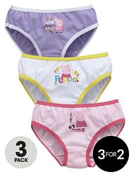 peppa-pig-girls-3-pack-of-briefs