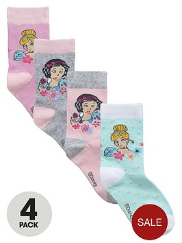 disney-princess-girls-ankle-socks-4-pack