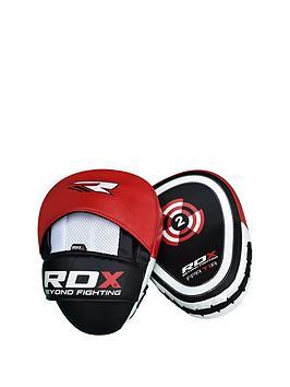 rdx-maya-hide-leather-focus-jab-mitts