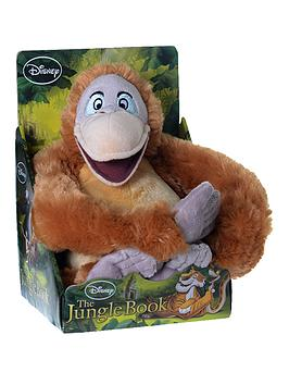 disney-the-jungle-book-jungle-book-king-louie-10-inch