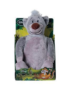 disney-the-jungle-book-jungle-book-baloo-10-inch