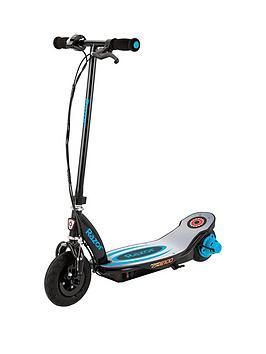 Razor Powercore E100 Blue