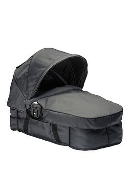 Baby Jogger Baby Jogger City Select Carrycot Bassinet Kit Charcoal Denim