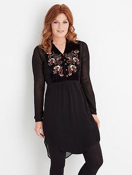 joe-browns-luxury-longline-blouse