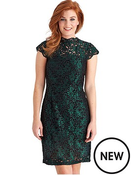 joe-browns-elegant-lace-dress