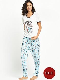 mink-pink-mink-pink-mermaid-hair-don039t-care-pyjamas