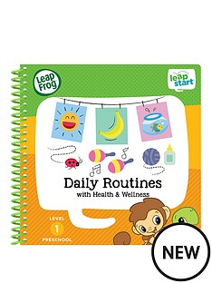 leapfrog-leapstart-nursery-activity-book-daily-routines-and-health-amp-wellness