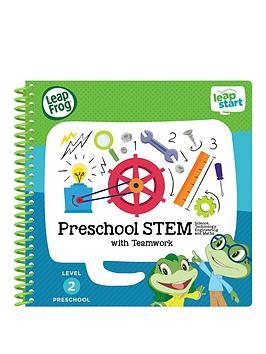 leapfrog-leapstart-preschool-activity-book-preschool-stem-science-technology-engineering-andnbspmaths-and-teamwork-activity-book