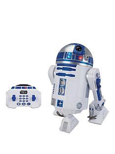 interactive-robotic-droid-r2-d2