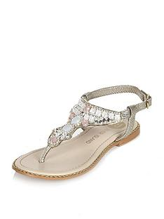 river-island-girls-gold-embellished-sandals