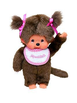 monchhichi-classsic-girl-pink-20cm
